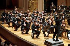 Orquestra Sinfônica faz releitura de clássicos do cinema