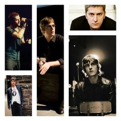 Rob Thomas ...... Totally gorgeous, and a beautiful, caring, feeling man.