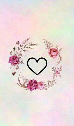 Иконки для сторис Heart Wallpaper, Wallpaper Backgrounds, Iphone Wallpaper, Photo Backgrounds, Cute Wallpapers, Wallpaper Ideas, Story Highlights, Insta Icon, Instagram Logo
