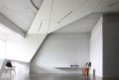 HouseWING / AnLstudio + Heebon