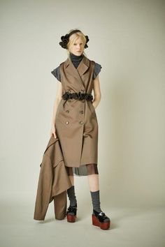 MUVEIL 2015 PRE FALL COLLECTION 019