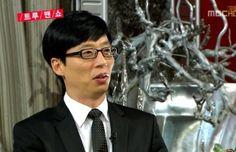 Did Yoo Jae Suk marry his first love?