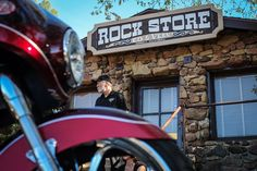 Top Six Motorcycle Hangouts in Southern California - Cycle Trader Insider - Motorcycle Blog by Cycle Trader