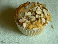 Whole food muffins