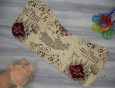 Excited to share this item from my #etsy shop: Handmade Burp Rag-Marauder - Spit Rag- Burp Cloth #harrypotter #maraudersmap #wizard #burprag #burpcloth #babygift #babyshower #showergift #baby Baby Burp Rags, Baby Bibs, Burp Cloth Patterns, Marauders Map, Special Needs Kids, Jack Skellington, Burp Cloths, Clothing Patterns, Baby Shower Gifts