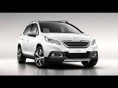 Nuevo Peugeot 2008. Informe www.autotecnica.TV