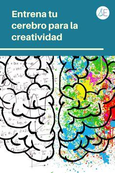 Es extraño pensar como se relacionan el cerebro y la creatividad. El cerebro humano es ese gran órgano lleno de misterio, capaz de guardar cosas tan intangibles como un recuerdo, un pensamiento o una emoción.