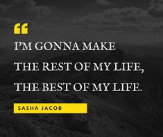 Jacob is the Chairman & CEO of Jacob Capital Management Inc., an independent financial advisory firm focused on the renewable power and energy sectors. Business Quotes, Business Ideas, Inspiring Quotes, Motivational Quotes, Do Your Best, Of My Life, Qoutes, Sayings, Life Inspirational Quotes