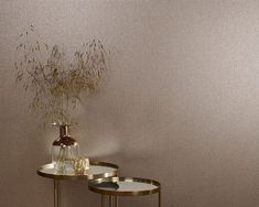 """The wallcovering collection """"Graphite"""" by Omexco comprises endless variations on mica. Ceiling, Decor, Graphite, Home Decor, Wall Coverings, Ceiling Lights"""