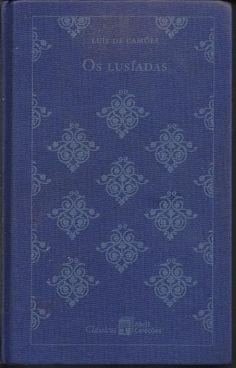 """""""Os Lusíadas"""", Luís de Camões"""