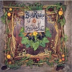 Blue Rodeo - Greatest Hits, Vol. 1 - This album features many of the Blue Rodeo songs I love. Greatest Songs, Greatest Hits, Cd Cover, Album Covers, Rose Colored Glasses, Great Albums, Types Of Music, Various Artists, Trust Yourself