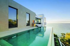 2015 Best Residential Concrete Pool Highly Commended (photo 1)