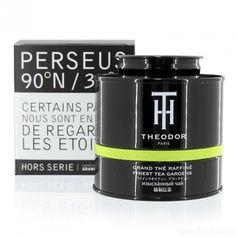 Zertifizierter Bio Tee & Perseus & v.Theodor Paris Weihnachtsgeschenke - Gefunden auf #KONTOR1710
