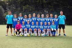 FK POHRONIE Žiar nad Hronom - 2016 / 2017 - U13