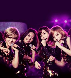 Girls generation | via Tumblr