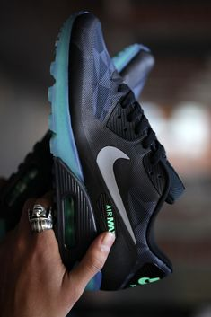 Nike Air Max 90 ICE QS Polygon