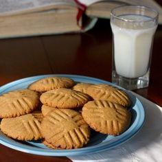 Chocolate Bon Bon Cookies Aka Rudolph's Red Nose Cookies Recipe ...