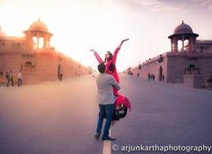 pre wedding shoot location delhi - Google Search
