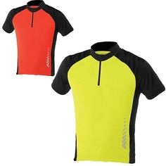 Altura Sprint Childrens Short Sleeve Jersey | Clothing Childrens | Merlin Cycles