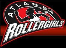 Atlanta Rollergirls are bringing back the whole nation of roller derby lady badasses to this year's WFTDA (Women's Flat Track Derby Association) National Finals for a 3 day event, November