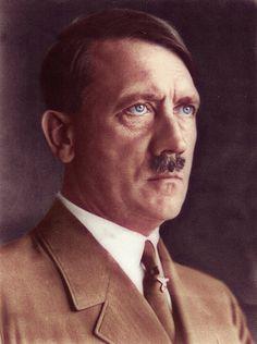 Fuhrer of Germany