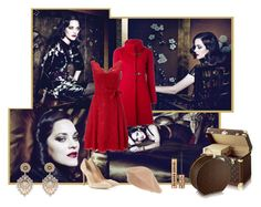 """Vintage passion"" by rosannaradicci ❤ liked on Polyvore featuring FAY, Halogen, Phase Eight, Gianvito Rossi, Miguel Ases and vintage"