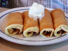 National Pigs in a Blanket Day - April 24