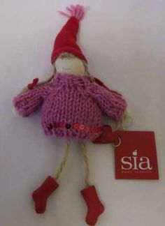 Pinterest the world s catalog of ideas for Sia decoration noel