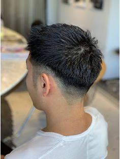 Men Hair, Short Hairstyle, Hair Styles, Fashion, Men's Hair, Hairstyle Short, Hair Plait Styles, Moda, Short Hairstyles