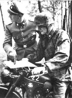 Waffen - SS Recruit | Flickr : partage de photos !