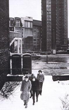 JOY DIVISION PHOTOGRAPH 06.01.1979 – MANCHESTER DISTRICT MUSIC ARCHIVE