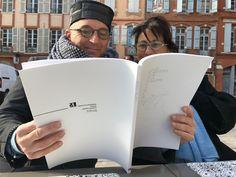 A Toulouse, la galerie 21 réunit tous ses artistes dans un ouvrage de 170 pages Toulouse, Les Oeuvres, Radiation Exposure, Artists, Photography