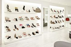 PREVIEW shoe store by in between Design Office Hong Kong 03