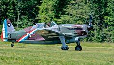 Morane-Saulnier MS.406 ; dernière....
