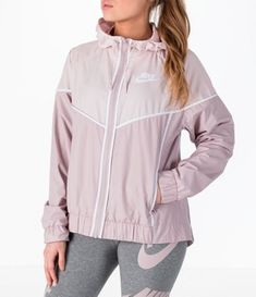 Women's Nike Sportswear Woven Windrunner Jacket - Sale! Up to 75% OFF! Shop at Stylizio for women's and men's designer handbags, luxury sunglasses, watches, jewelry, purses, wallets, clothes, underwear