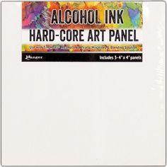 Tim Holtz Alcohol Ink Pearls Kits 3//Pkg-Kit #3