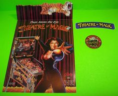 1208 best pinball machine flyers for sale images in 2019 flyers rh pinterest com