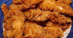 buttermilk oven fried chicken Ingredients : 1 Chicken- cut up 3 cups all-purpose flour 2 teaspoons garlic pepper 1 teaspoon sugar 2 teaspoo...