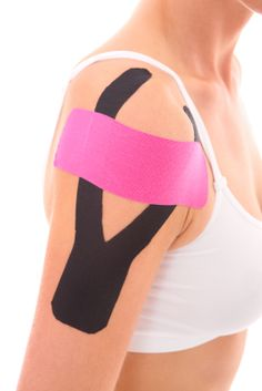 rotator cuff kt tape - Google Search
