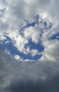 Nubes…