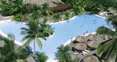 Riu Naiboa resort, Punta Cana, Dominican Republic