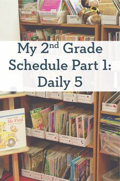 Need help planning out your daily schedule? I'm sharing my 2nd Grade Schedule Part 1: Daily 5. Daily 5 Schedule, 2nd Grade Centers, Teacher Hacks, Teacher Stuff, Daily Five, Reading Workshop, Reading Centers, Reading Groups, Literacy Centers