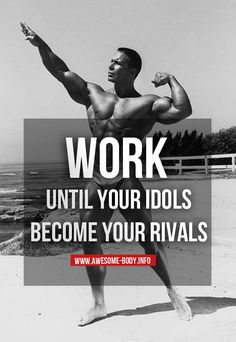 Picture Quotes - - Bill Pearl quote   Bodybuilding quotes - Bodybuilding News & Tips - Health & Nutrition - Motivation - Wallpapers - Pictures #N101