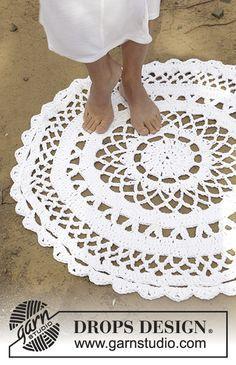 Die 25 Besten Bilder Von Häkeln In 2019 Crochet Carpet Rugs Und