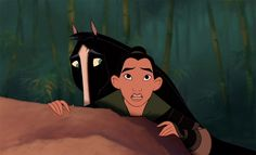 Think you're the ultimate Mulan fan? Bring yourself honor by acing this quiz!