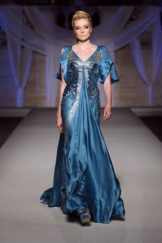 Abed Mahfouz Fall - Winter 2008 - 2009 Haute Couture