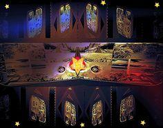 3D PIC 2ND SHINING STARS
