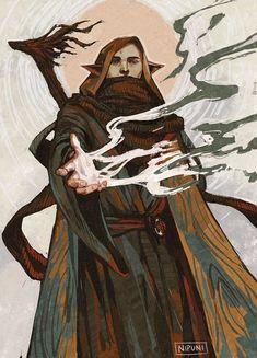 "Nipuni on Twitter: ""Humble guises #dragonage #DragonAgeInquisition #solas #bioware… """
