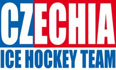 Czechia Ice-joceky team logo #Czechia #sports