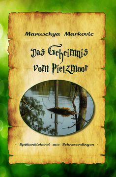 Marie-Noëlle will an ihrem ersten Urlaubstag in Schneverdingen die nähere Umgebung erkunden. Sie folgt sie ihrem inneren Drang und bricht ins Moor auf. Je mehr sie sich auf sein dunkles, rätselhaftes Wesen einlässt, desto mehr wird ihre Seele tiefer in ein uraltes Geheimnis hineingezogen… Als Print und auch als Ebook http://www.amazon.de/Das-Geheimnis-Pietzmoor-Sp%C3%B6kenkiekerei-Schneverdingen/dp/373228834X/ref=la_B00JIM6ILQ_1_1?s=books&ie=UTF8&qid=1426422835&sr=1-1
